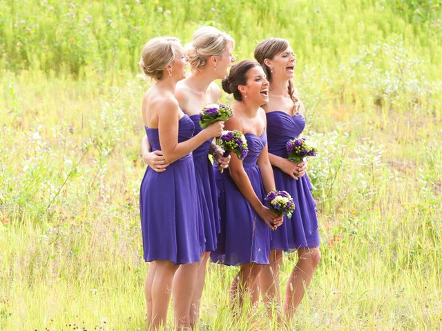 Andrew and Colleen's wedding in Sun Peaks, British Columbia 34