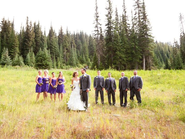 Andrew and Colleen's wedding in Sun Peaks, British Columbia 35