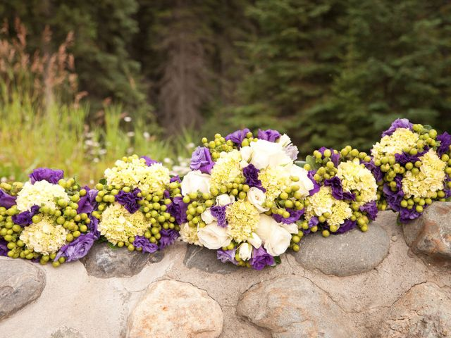 Andrew and Colleen's wedding in Sun Peaks, British Columbia 41