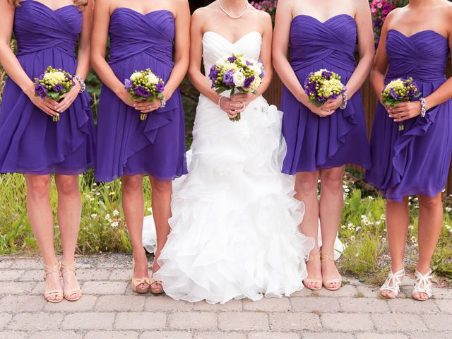 Andrew and Colleen's wedding in Sun Peaks, British Columbia 42