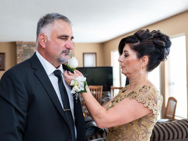 David and Stefania's wedding in Vancouver, British Columbia 19
