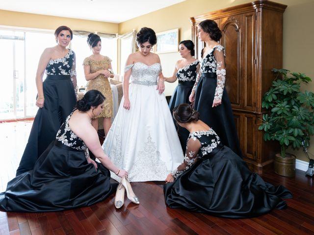 David and Stefania's wedding in Vancouver, British Columbia 21