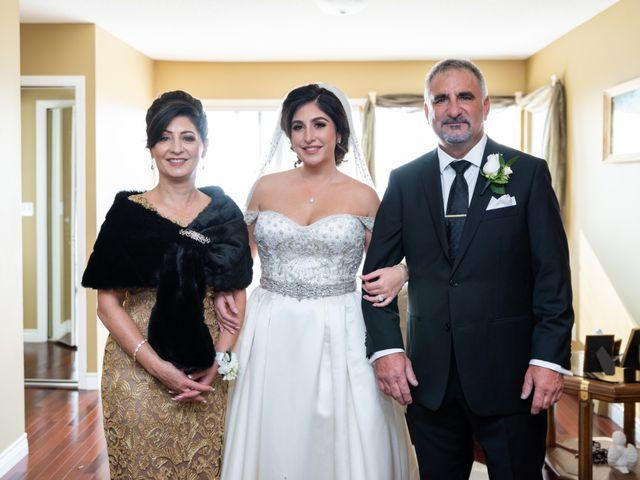 David and Stefania's wedding in Vancouver, British Columbia 25