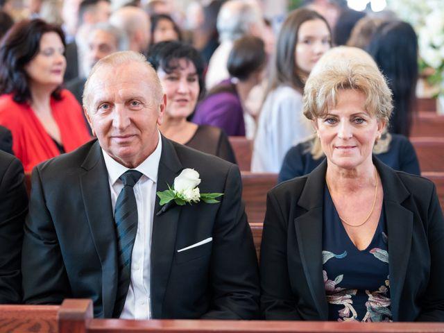 David and Stefania's wedding in Vancouver, British Columbia 29