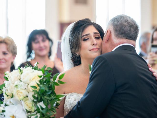 David and Stefania's wedding in Vancouver, British Columbia 31
