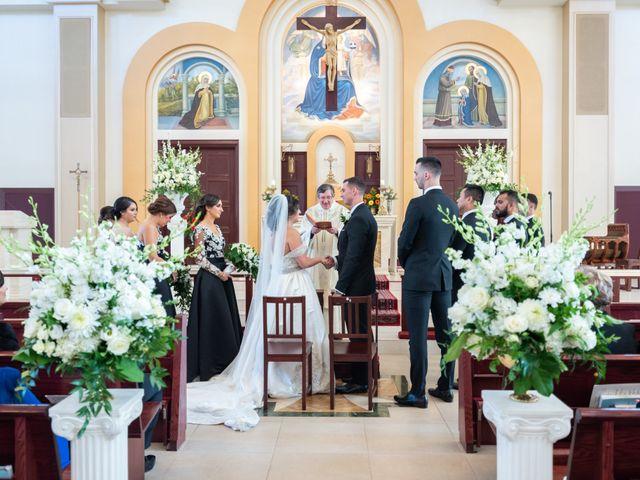 David and Stefania's wedding in Vancouver, British Columbia 38