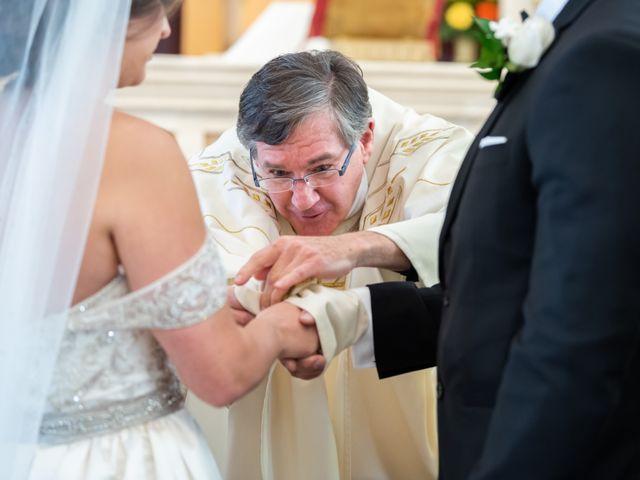 David and Stefania's wedding in Vancouver, British Columbia 39