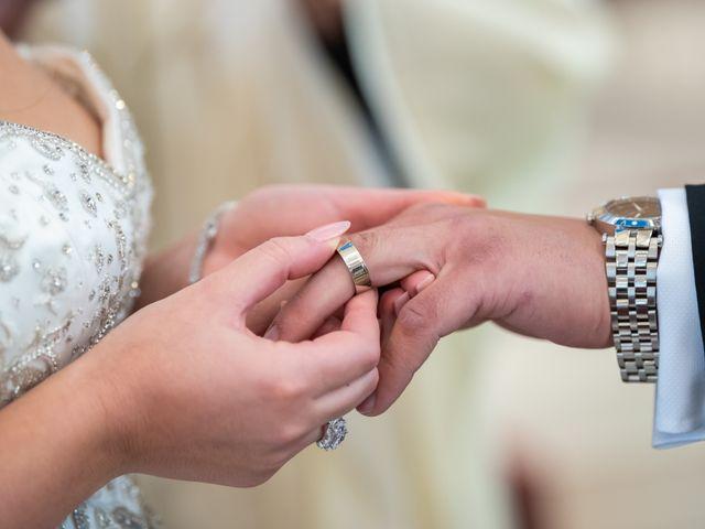 David and Stefania's wedding in Vancouver, British Columbia 42
