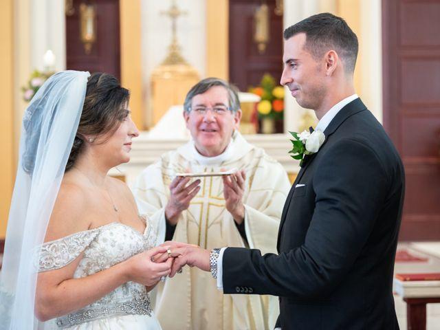 David and Stefania's wedding in Vancouver, British Columbia 43