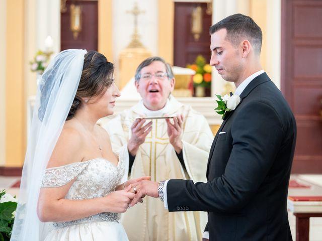 David and Stefania's wedding in Vancouver, British Columbia 44