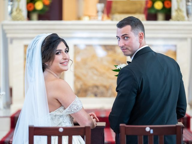 David and Stefania's wedding in Vancouver, British Columbia 51