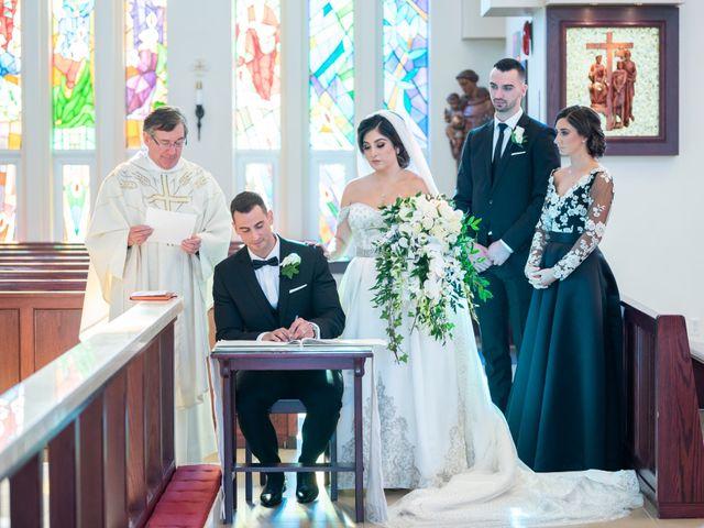 David and Stefania's wedding in Vancouver, British Columbia 53