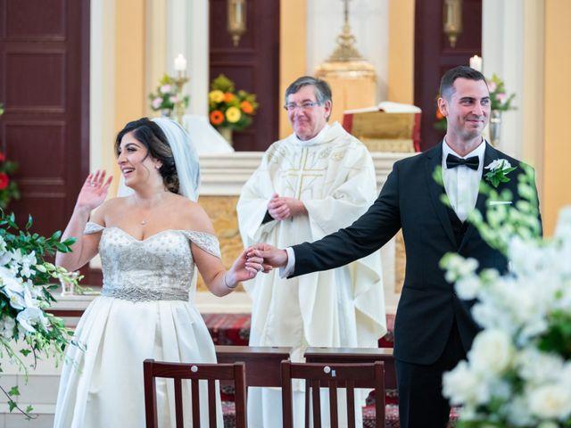 David and Stefania's wedding in Vancouver, British Columbia 55