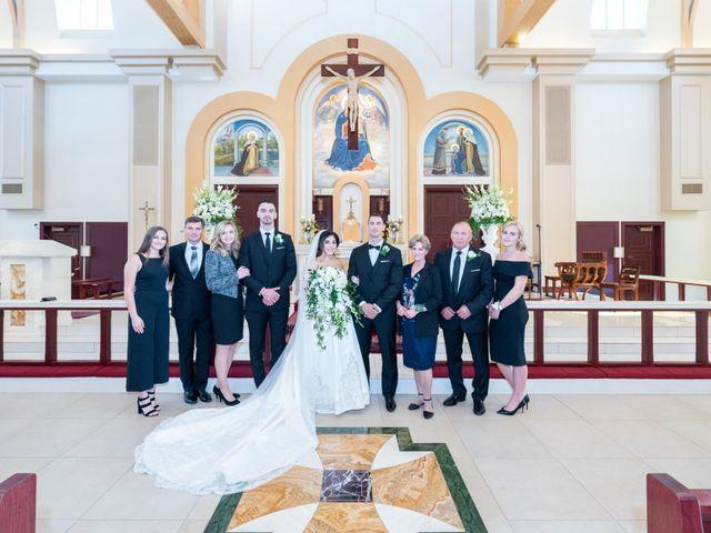 David and Stefania's wedding in Vancouver, British Columbia 57