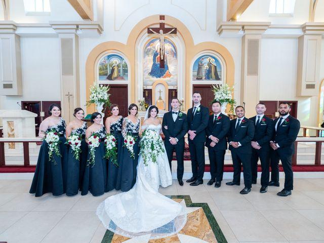 David and Stefania's wedding in Vancouver, British Columbia 60