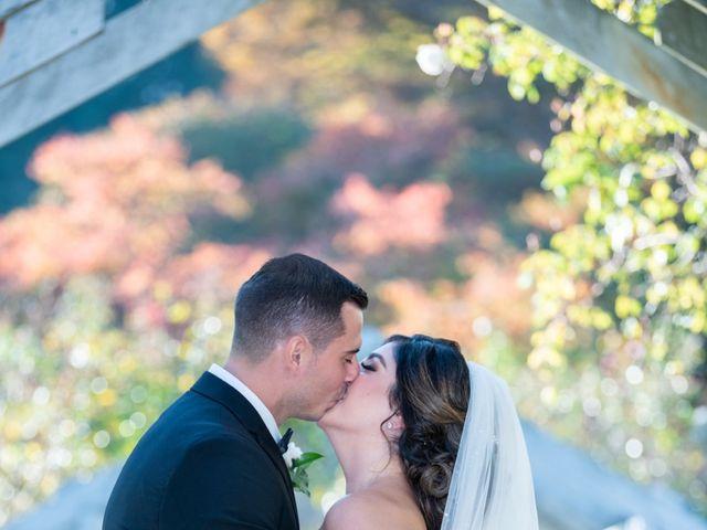 David and Stefania's wedding in Vancouver, British Columbia 75