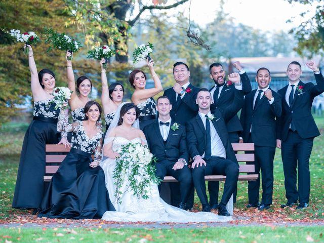 David and Stefania's wedding in Vancouver, British Columbia 79