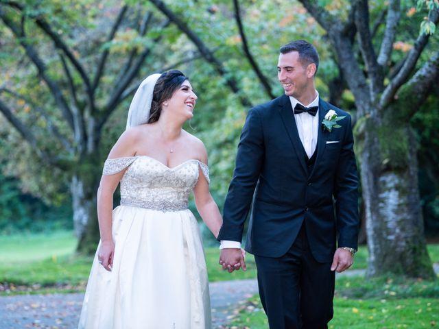David and Stefania's wedding in Vancouver, British Columbia 81