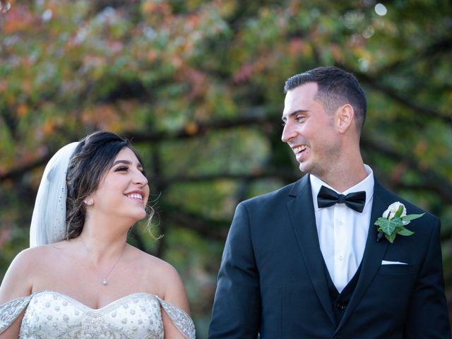 David and Stefania's wedding in Vancouver, British Columbia 82