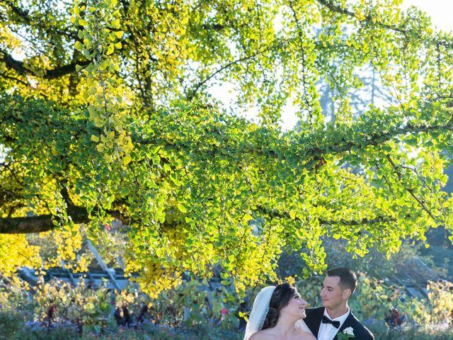 David and Stefania's wedding in Vancouver, British Columbia 84
