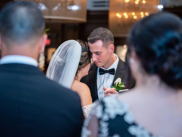 David and Stefania's wedding in Vancouver, British Columbia 100