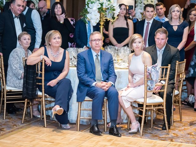 David and Stefania's wedding in Vancouver, British Columbia 102