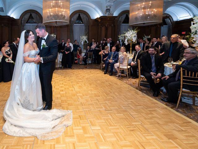 David and Stefania's wedding in Vancouver, British Columbia 103