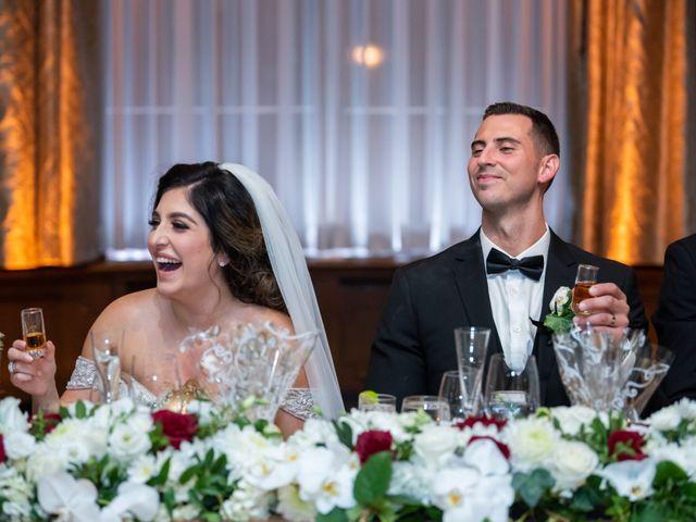 David and Stefania's wedding in Vancouver, British Columbia 104