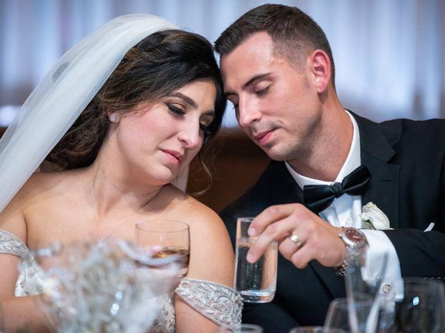 David and Stefania's wedding in Vancouver, British Columbia 112