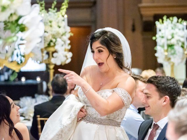 David and Stefania's wedding in Vancouver, British Columbia 113