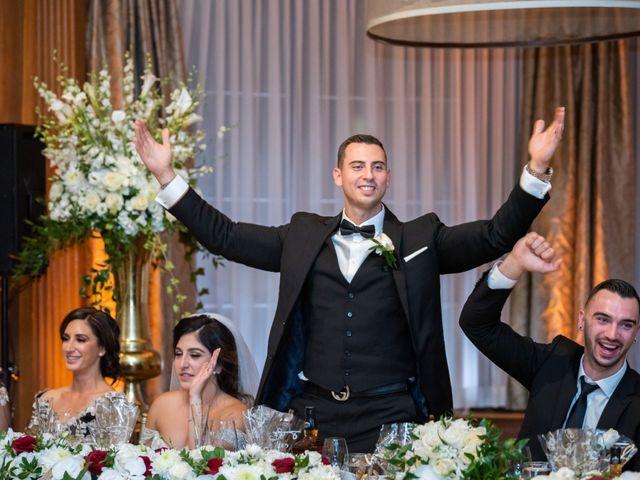 David and Stefania's wedding in Vancouver, British Columbia 115
