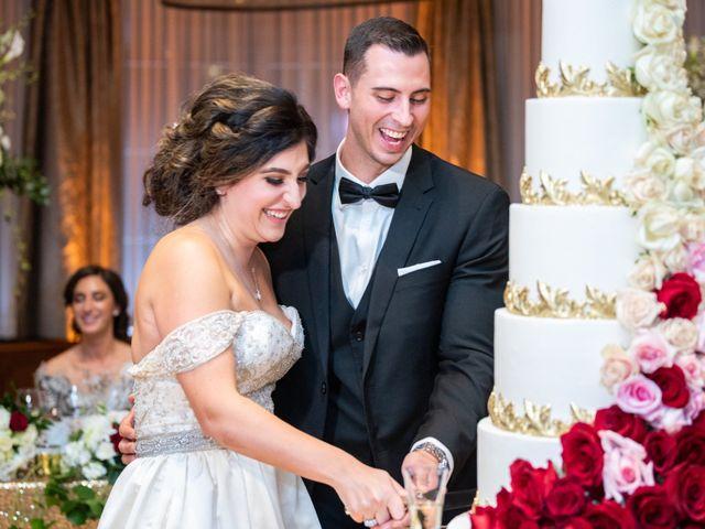 David and Stefania's wedding in Vancouver, British Columbia 122