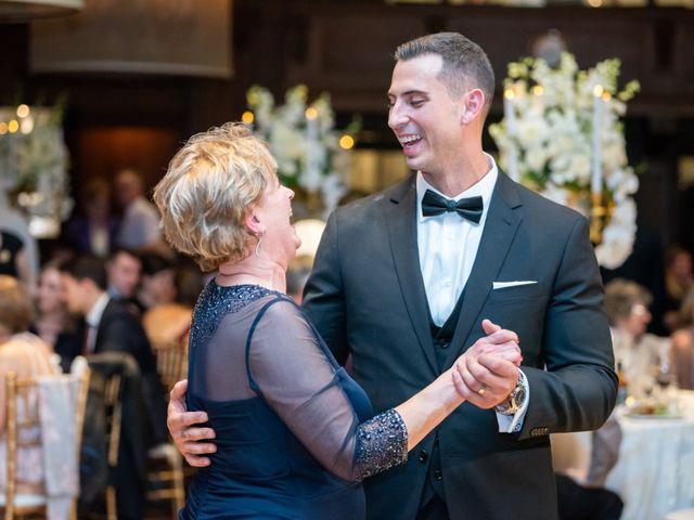 David and Stefania's wedding in Vancouver, British Columbia 123