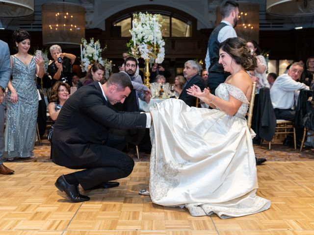 David and Stefania's wedding in Vancouver, British Columbia 125