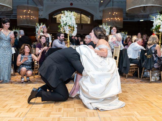 David and Stefania's wedding in Vancouver, British Columbia 126