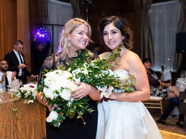 David and Stefania's wedding in Vancouver, British Columbia 133