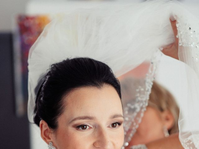 Flavia and Valentin's wedding in Montreal, Quebec 13