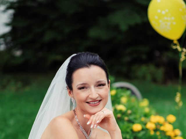 Flavia and Valentin's wedding in Montreal, Quebec 18