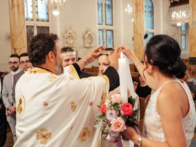 Flavia and Valentin's wedding in Montreal, Quebec 27