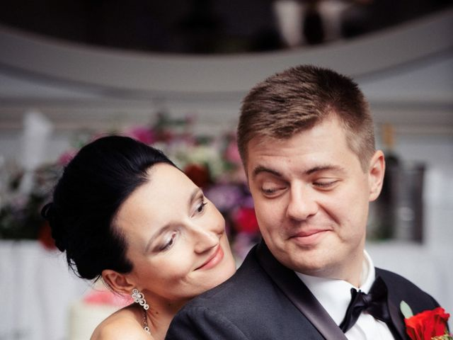 Flavia and Valentin's wedding in Montreal, Quebec 33