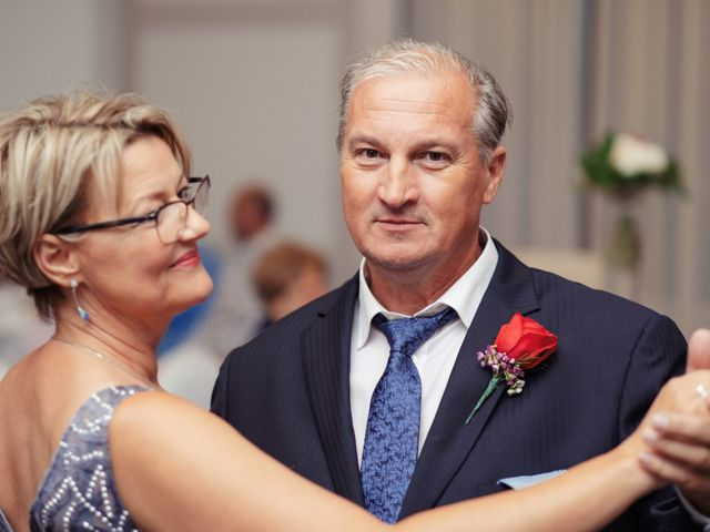 Flavia and Valentin's wedding in Montreal, Quebec 43