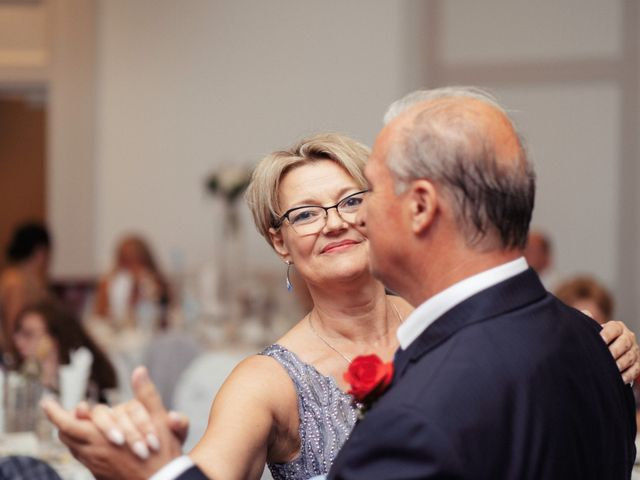 Flavia and Valentin's wedding in Montreal, Quebec 44