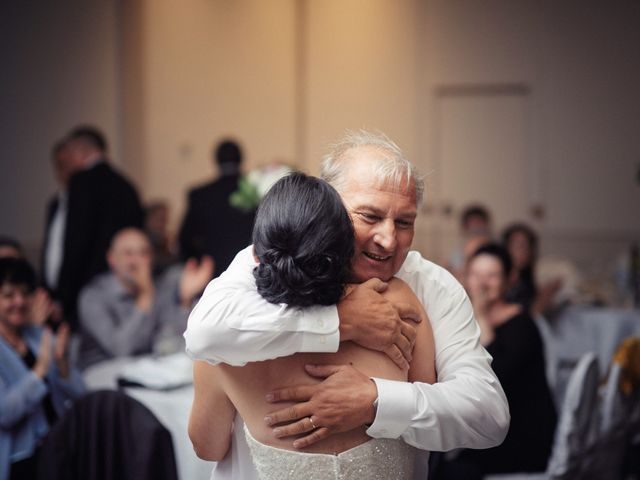 Flavia and Valentin's wedding in Montreal, Quebec 46