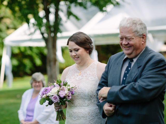 Antony and Hayley's wedding in Burnaby, British Columbia 11