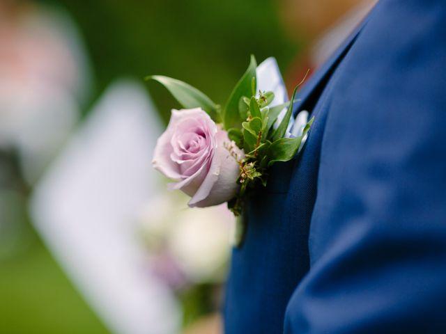 Antony and Hayley's wedding in Burnaby, British Columbia 17