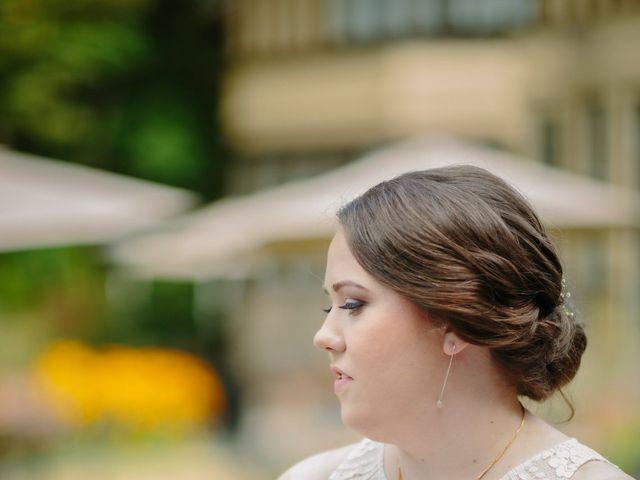 Antony and Hayley's wedding in Burnaby, British Columbia 18