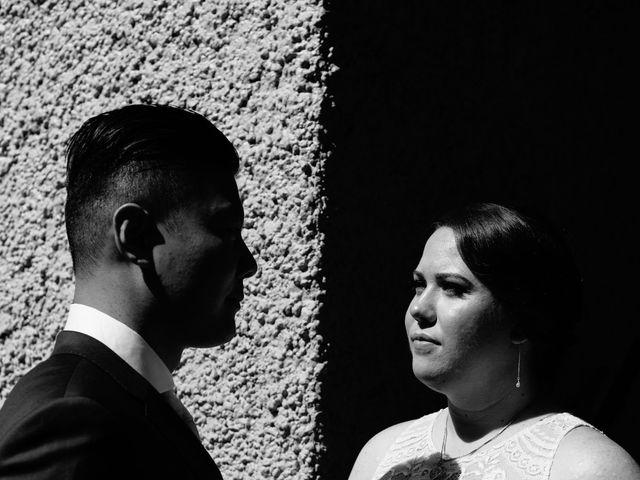 Antony and Hayley's wedding in Burnaby, British Columbia 30
