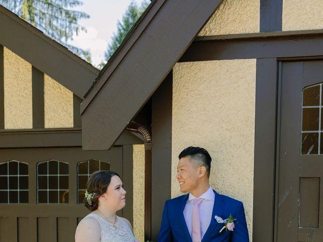 Antony and Hayley's wedding in Burnaby, British Columbia 31