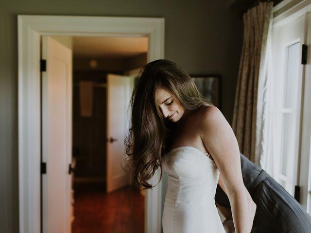 Tyrone and Danielle's wedding in Huntsville, Ontario 20
