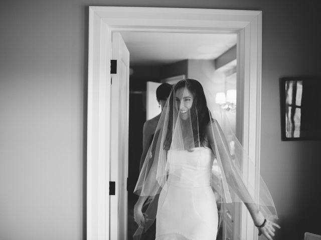 Tyrone and Danielle's wedding in Huntsville, Ontario 21